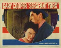 Sergeant York - 11 x 14 Movie Poster - Style F