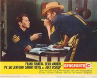 Sergeants 3 - 11 x 14 Movie Poster - Style A