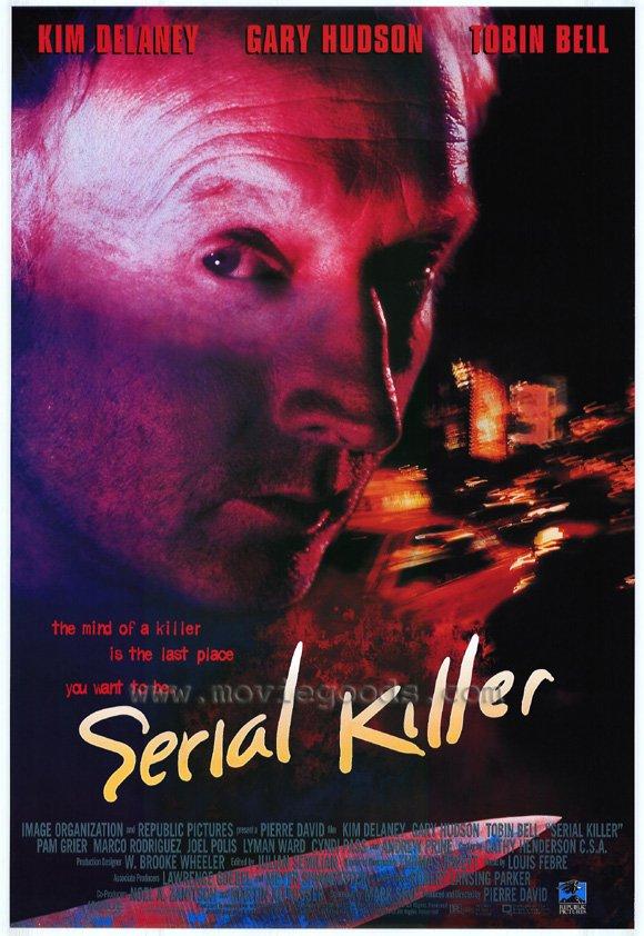 Movie poster serial