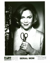 Serial Mom - 8 x 10 B&W Photo #1