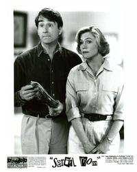 Serial Mom - 8 x 10 B&W Photo #2