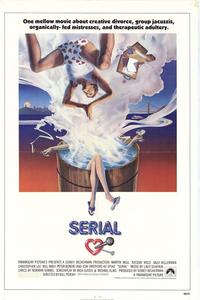 Serial - 27 x 40 Movie Poster - Style A