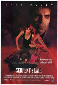 Serpent's Lair - 27 x 40 Movie Poster - Style A