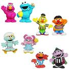 Sesame Street - Figure 2-Packs Wave 3