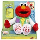 Sesame Street - Ready for School Elmo