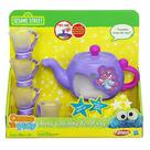 Sesame Street - Abby Cadabby Tea Party Set