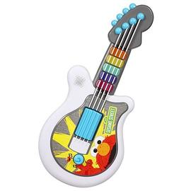 Sesame Street - Lets Rock Elmo Guitar