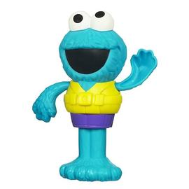 Sesame Street - Silly Swimmers Cookie Monster