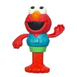 Sesame Street - Silly Swimmers Elmo