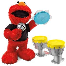 Sesame Street - Lets Rock Elmo