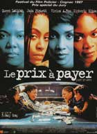 Set It Off - 11 x 17 Movie Poster - French Style A