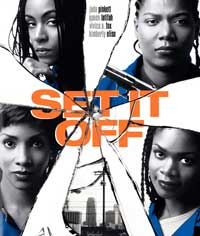 Set It Off - 11 x 14 Movie Poster - Style A