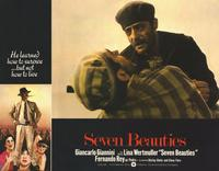 Seven Beauties - 11 x 14 Movie Poster - Style C