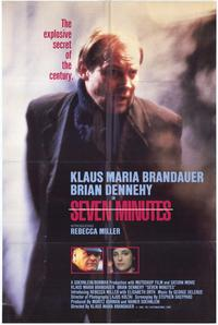 Seven Minutes - 27 x 40 Movie Poster - Style A