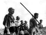 Seven Samurai - 8 x 10 B&W Photo #2