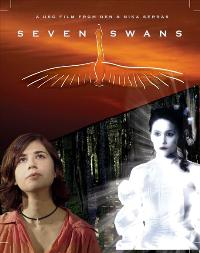 Seven Swans - 11 x 17 Movie Poster - Style A