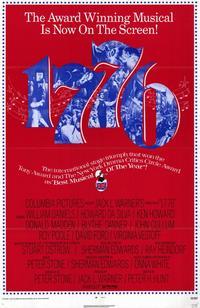 Seventeen Seventy-Six - 11 x 17 Movie Poster - Style B
