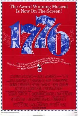 Seventeen Seventy-Six - 27 x 40 Movie Poster - Style B