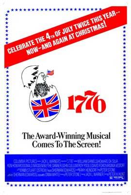 Seventeen Seventy-Six - 27 x 40 Movie Poster - Style C