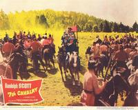 Seventh Cavalry - 11 x 14 Movie Poster - Style C