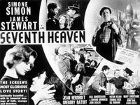 Seventh Heaven - 8 x 10 B&W Photo #4