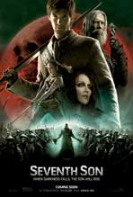 """Seventh Son"" Movie Poster"