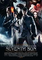 """Seventh Son"" Movie Poster"