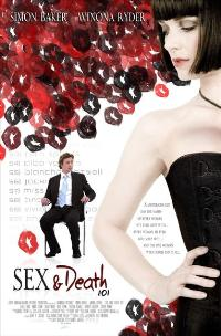 Sex and Death 101 - 27 x 40 Movie Poster - Style A