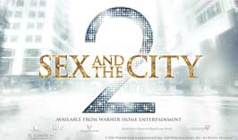 Sex and The City 2 - 11 x 17 Movie Poster - Style I