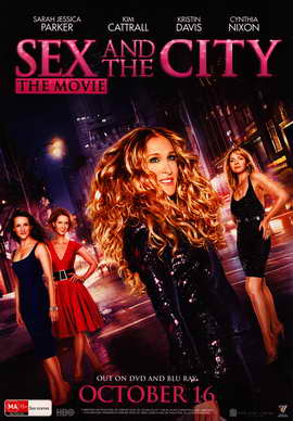 free online sex and the city movie