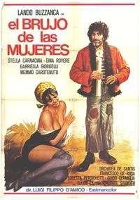 Sex for Sale - 27 x 40 Movie Poster - Spanish Style A