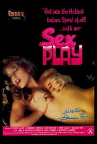Sex Play - 27 x 40 Movie Poster - Style A