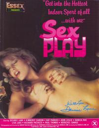 Sex Play - 43 x 62 Movie Poster - Bus Shelter Style A