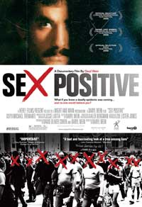 Sex Positive - 11 x 17 Movie Poster - Style A