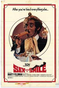 Sex with a Smile - 27 x 40 Movie Poster - Style A