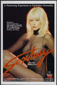 Sextasy - 11 x 17 Movie Poster - Style A