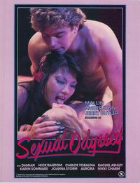 Sexual Odyssey - 43 x 62 Movie Poster - Bus Shelter Style A