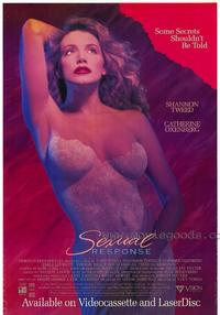 Sexual Response - 27 x 40 Movie Poster - Style A