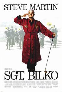 Sgt. Bilko - 11 x 17 Movie Poster - Style A