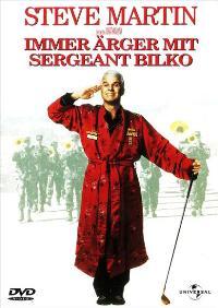 Sgt. Bilko - 27 x 40 Movie Poster - German Style A