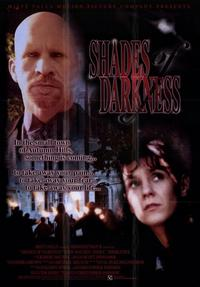 Shades of Darkness - 11 x 17 Movie Poster - Style A