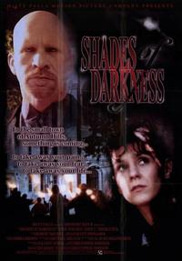 Shades of Darkness - 27 x 40 Movie Poster - Style A