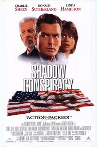 The Shadow Conspiracy - 11 x 17 Movie Poster - Style A