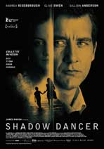 Shadow Dancer - 27 x 40 Movie Poster - UK Style A