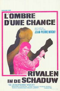 Shadow of a Chance - 11 x 17 Movie Poster - Belgian Style A