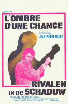 Shadow of a Chance - 27 x 40 Movie Poster - Belgian Style A