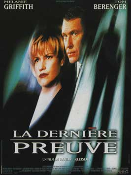 Shadow of Doubt - 11 x 17 Movie Poster - French Style A