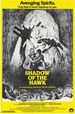 Shadow of the Hawk - 11 x 17 Movie Poster - Style A