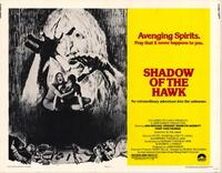 Shadow of the Hawk - 11 x 14 Movie Poster - Style A