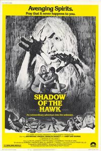 Shadow of the Hawk - 27 x 40 Movie Poster - Style A